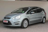 Ford S-MAX 2.0 D 2014