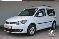 Volkswagen Caddy 1.6 TDI 2014