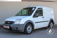 Ford Transit Connect 1.8 TDCi SWB 2012