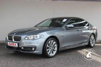 BMW 535 3.0 xDrive Luxury Line 2016