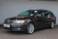 Škoda Superb 2.0 TDi 2014