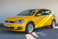 Volkswagen Golf 1.6 TDI Comforline 4-motion 2016