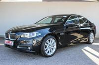 BMW Rad 5 3.0 d xDrive 2015