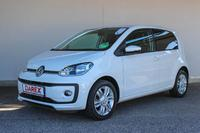 Volkswagen Up 1.0 BMT High up! 2017