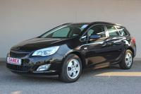 Opel Astra Sports Tourer 1.7 CDTi 2011