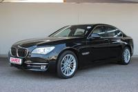 BMW Rad 7 740 xDrive 2012