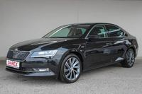 Škoda Superb 2.0 TDI Laurin & Klement 4x4 2016