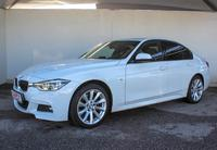 BMW Rad 3 330d xDrive 2015