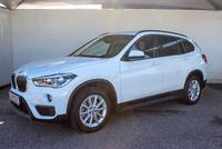BMW X1 2.0 xDrive Advantage 2018