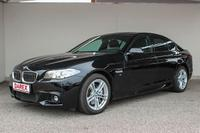 BMW Rad 5 530d xDrive 2016