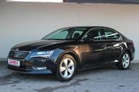 Škoda Superb 2.0 TDI Ambition 2015