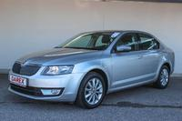 Škoda Octavia 1.6 TDi Ambition Plus 2014