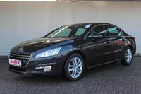 Peugeot 508 2.0 HDi Active 2013
