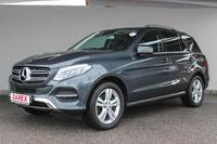 Mercedes-Benz GLE 350 3.0 D 2017