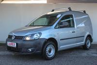 Volkswagen Caddy 1.6 TDi Basis 2013