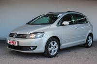 Volkswagen Golf Plus 1.6 TDi Team 2010