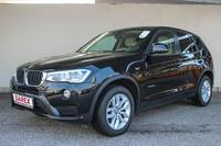 BMW X3 2.0 d xDrive Advantage 2016