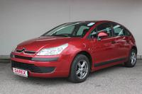Citroën C4 1.6i 16V Plus 2006