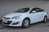 Opel Astra Sports Tourer 1.6 CDTI Cosmo 2016