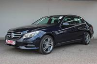 Mercedes-Benz E 220 2.2 BlueTec Classic 4matic 2015
