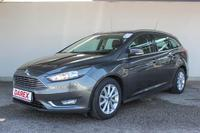 Ford Focus kombi 1.6 TDCI Spirit X 2015