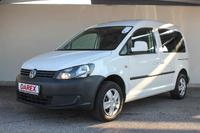 Volkswagen Caddy 1.6 TDi 2015