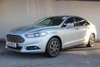 Ford Mondeo 2.0 TDCI 2016