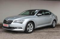 Škoda Superb 2.0 TDI Ambition 4x4 2016