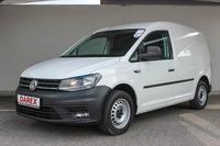 Volkswagen Caddy 1.6TDI 2015