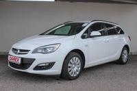 Opel Astra Sports Tourer 1.6 CDTI 2016