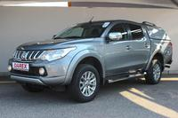 Mitsubishi L 200 2.4DID Inten+ 2016