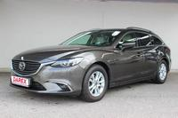 Mazda 6 2.2 Skyactiv-D Revolution TOP AWD 2015