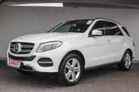Mercedes-Benz GLE 350 350 d 4MATIC 2018