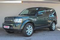 Land Rover Discovery 3.0 TD V6 2009