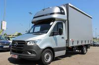 Mercedes-Benz Sprinter 2.2 CDI 2018
