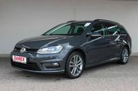 Volkswagen Golf Variant 2.0 TDI Highline 2015