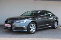 Audi A6 2.0 TDI 110 ultra AT 2016