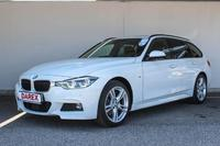 BMW Rad 3 3.0 D xDrive 2016