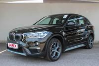 BMW X1 2.0 xDrive 18d xLine AT 2016