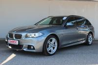 BMW 535 3.0 d Tour.xDrive AT 2016