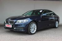 BMW 530 530d xDrive AT 2016