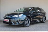Toyota Avensis 2.0 D Active 2016
