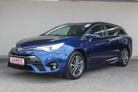 Toyota Avensis 2.0 Valv.112 Active AT 2016