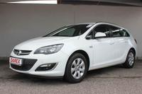 Opel Astra Sports Tourer 1.6 CDTI 110 Cosmo 2016