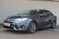 Toyota Avensis 2.0 DiD 2017