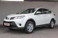 Toyota RAV 4 2.0 4X4 Power 2015