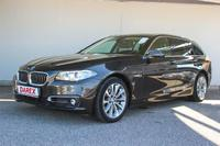 BMW 530 3.0 d xDrive Luxury AT 2016