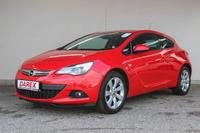 Opel Astra GTC 1.4 T GTC Edition 2012