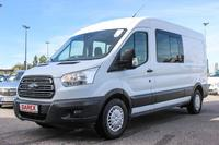 Ford Transit 2.2 TDCI Trend 2015
