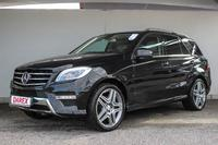 Mercedes-Benz ML 350 3.0 2013